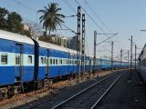 Hydrogen fuel technology - trains in India