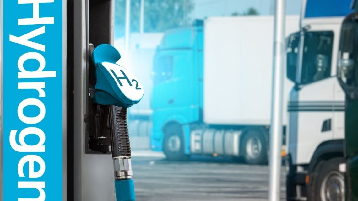 California fuel cell trade group aims for 200 hydrogen stations by 2035