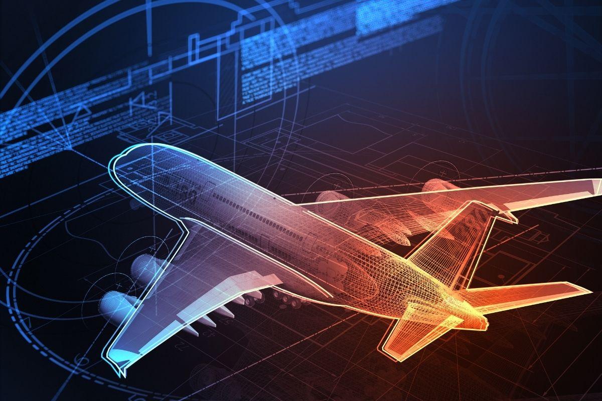 eVTOL aircraft - technology