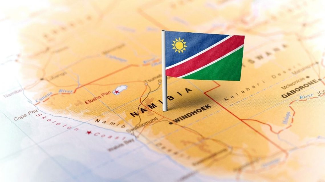 Namibia is building a reputation for the cheapest green hydrogen