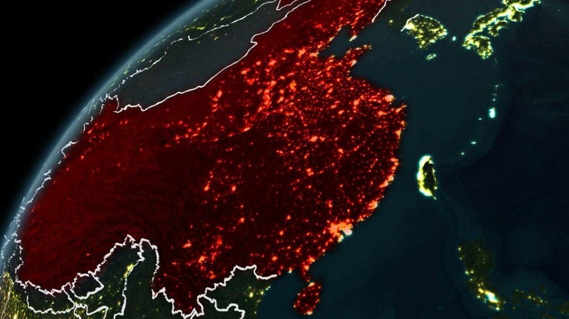 Are China's coal power plants coming to an end?