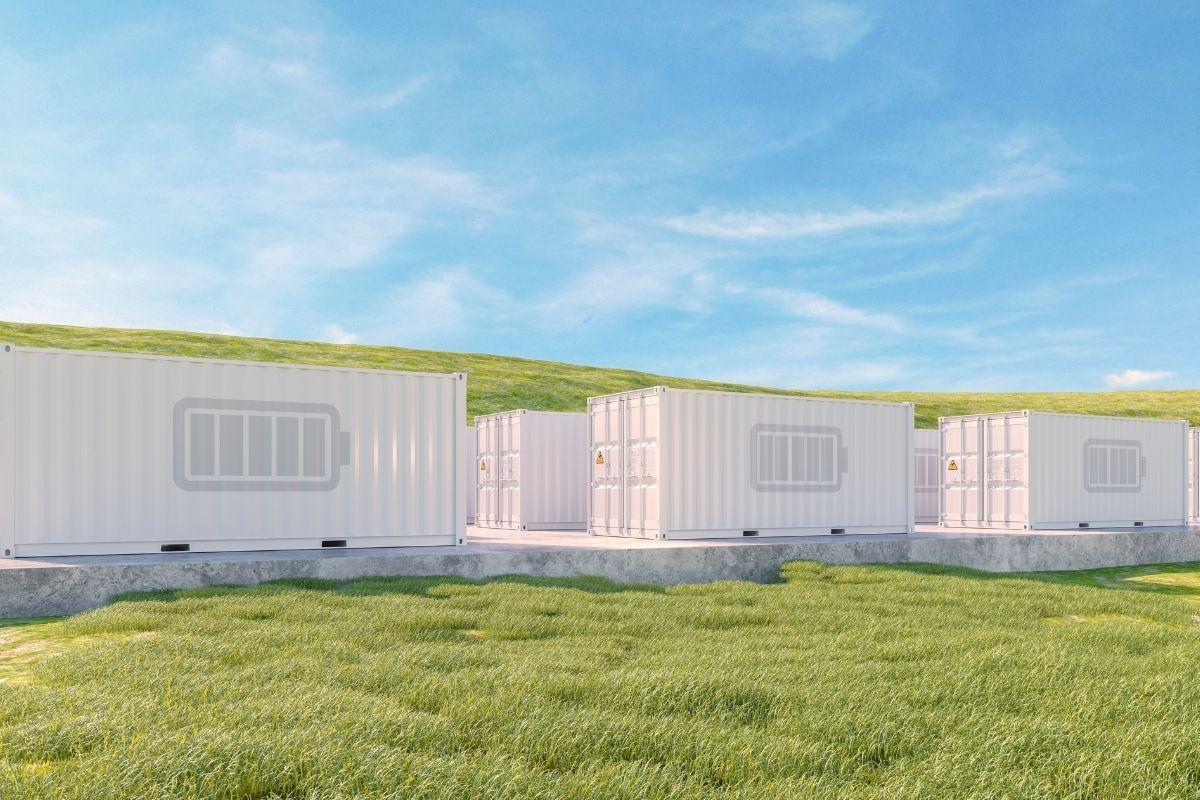 Commercial hydrogen fuel - energy storage