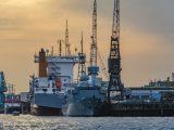 Liquid hydrogen fuel - Maritime Industry