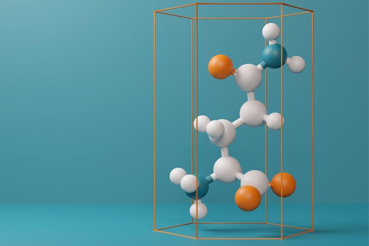 Produce Hydrogen Fuel - molecules
