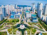 Fuel cell system plants - Cheongna International City