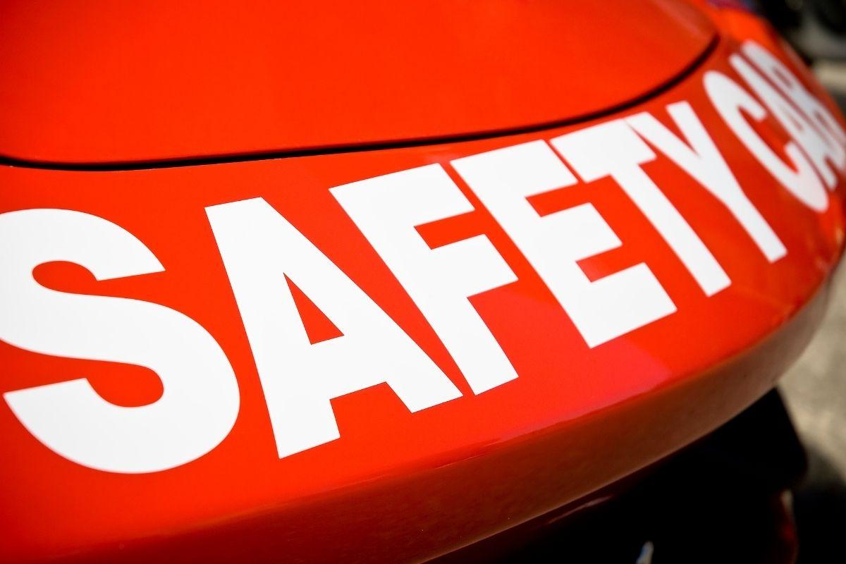Hydrogen engine - car safety