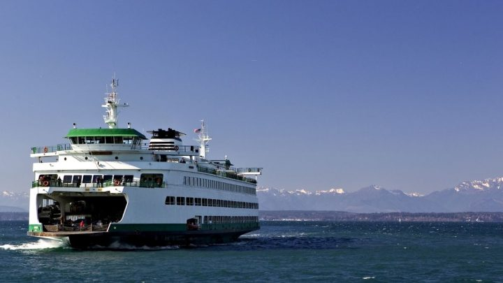 Hyseas III project to bring first hydrogen fuel cell sea ferry to Europe