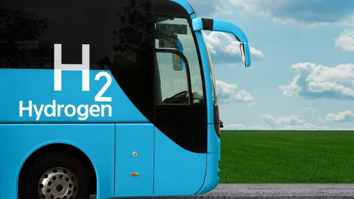 Champaign-Urbana MTD rolls out zero-carbon hydrogen fuel cell buses