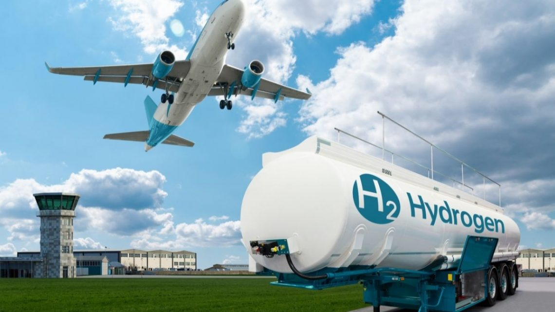 Plug Power and Airflow to focus on aircraft hydrogen fuel cell engines