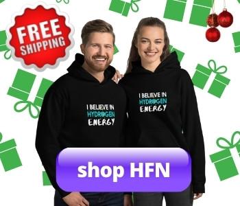 Hydrogen fuel news shop