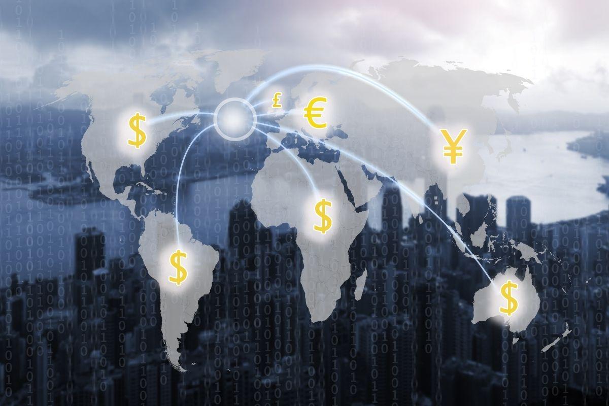 Hydrogen investment - money world