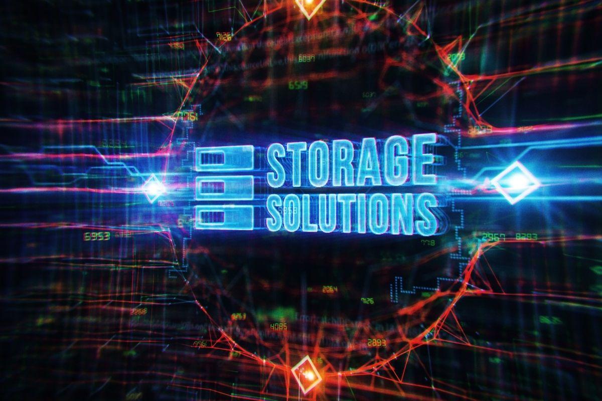 Hydrogen storage - Storage Solution