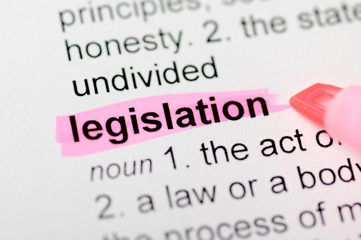 New Mexico Hydrogen Plan - Legislation definition