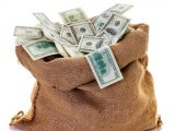 Nuclear hydrogen - bag of money